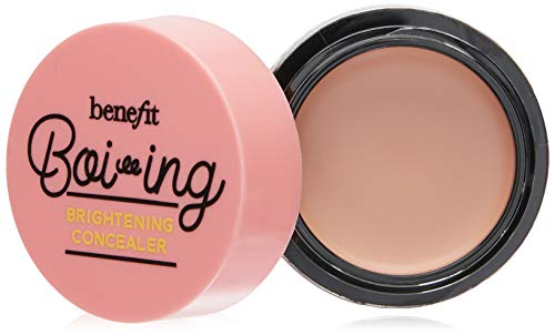 Benefit Boi ing Brightening Concealer - # 02 (Light/Medium) ()