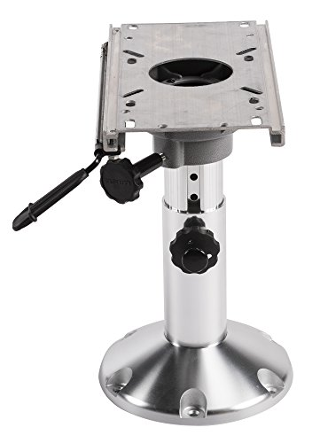 Wise 8WP21-374 Adjustable Pedestal with Slide
