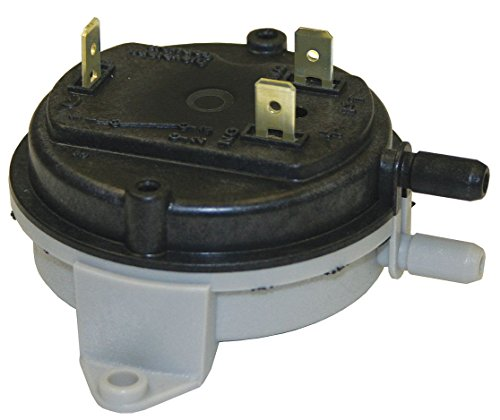 Adjustable Pressure Switch - Cleveland Controls Air Sensing Switch, Adjustable