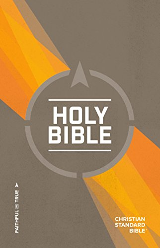 CSB Outreach Bible