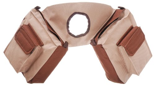 tough-1-insulated-nylon-horn-bag-tan-brown