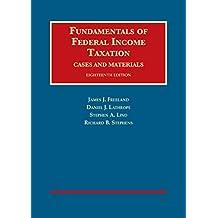 Fundamentals of Federal Income Taxation