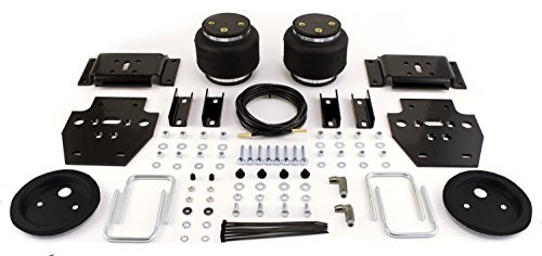 Road Sport Suspension Kits (Air Lift 88299 LoadLifter 5000 Ultimate Air Spring Kit with Internal Jounce Bumper)
