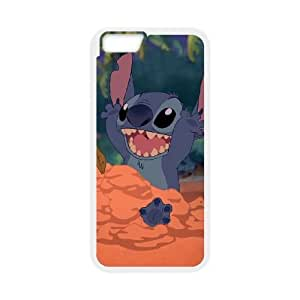 iPhone6s Plus 5.5 inch Phone Case White Lilo &amp Stitch Stitch JOI5670986