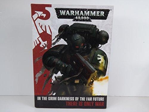 Top warhammer 40k rulebook 7th for 2020