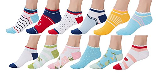 Womens Ultra Cotton Summer Ankle