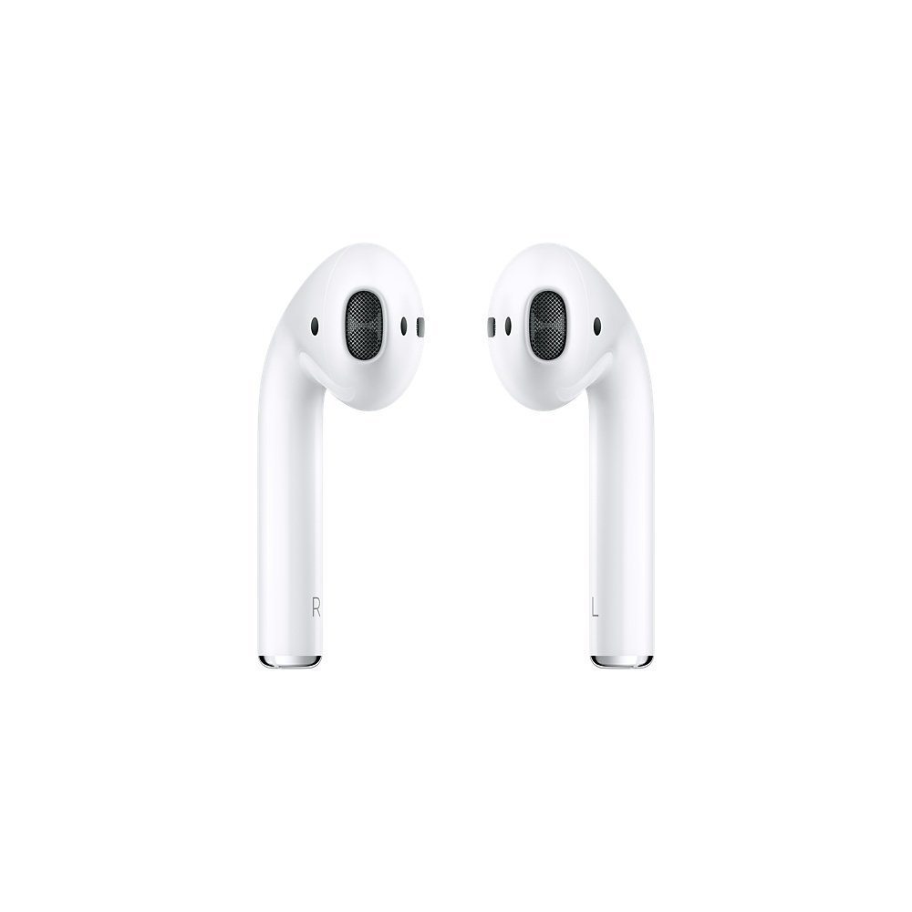 Apple Airpods In-Ear Bluetooth Wireless Bluetooth Headset White by Apple Computer (Image #3)