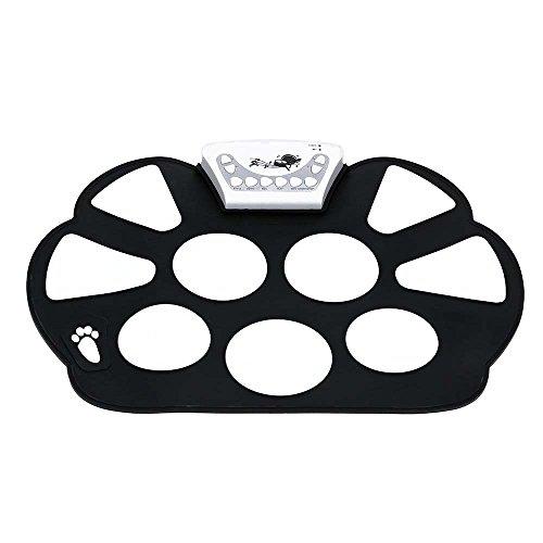 Usb Set Professional Drum (DigitalLife Electronic Drum Kit Set Drum Practice Pads with Drum Sticks - Roll Up Drum Kit Electronic with Recorder Function for Beginner Kids Birthday Gift)