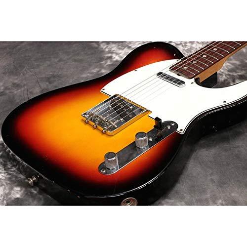 Fender/New American Vintage 64 64 American Telecaster 3Color 3Color Sunburst フェンダー B07MK1NXWP, 名作映画館 H and K:833fb8d4 --- kapapa.site