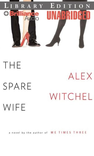 The Spare Wife ebook