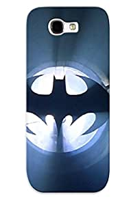 WaAhTDV4346FKlEw Case Cover Protector For Galaxy Note 2 Imagene De Dibujo Animado Batman Case