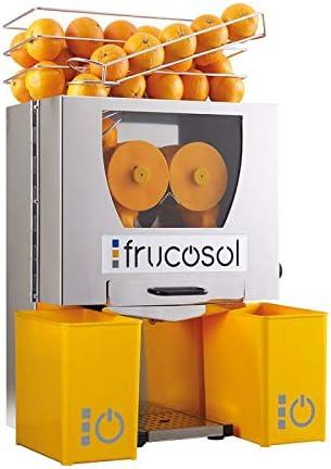 Presse Orange Automatique Inox F50 Frucosol :