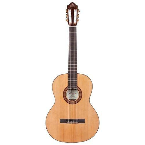 Kremona Fiesta FC Classical Acoustic Guitar Natural 888365792088 -