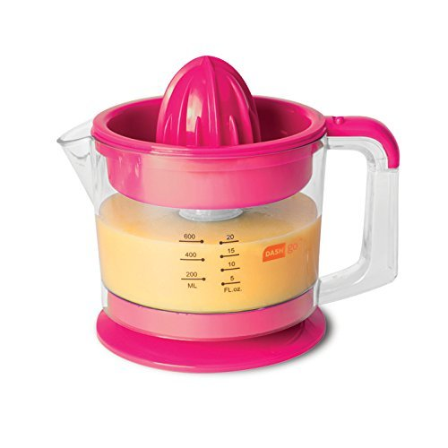 dash and go juicer - 3