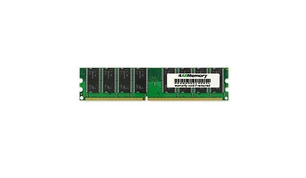 RAM Memory Upgrade for The Soyo SY Series SY-K7V Dragon Plus 1GB DDR-266 PC2100