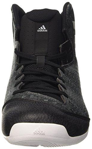 Hommes De Nxt Les negbas Noirs Pour ball Lvl Spd Chaussures Ftwbla Iv Basket Adidas Grpulg vXx1d1