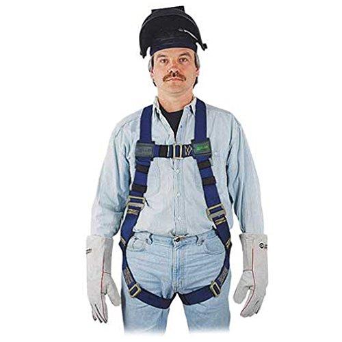 welder safety harness - 3