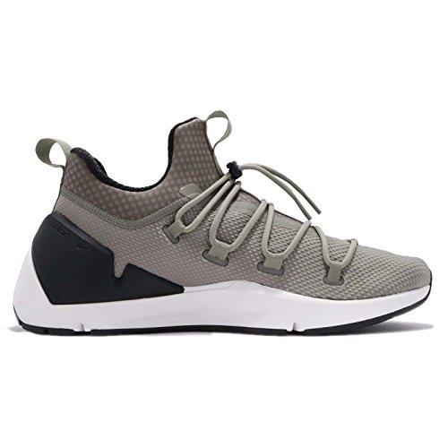 Nike Menns Luft Zoom Klasse, Mørk Stukkatur / Svart-toppmøtet Hvitt, 9 M Oss
