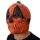 Novelty Halloween Costume Party Props Latex Animal Head Sounding Mask Alpaca