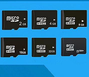 Suntrsi tarjeta micro SD tarjeta micro SD de 32 GB Clase 10 ...