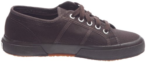 Superga 2750 Cotu Classic, Zapatillas Unisex Marrón (Choco)