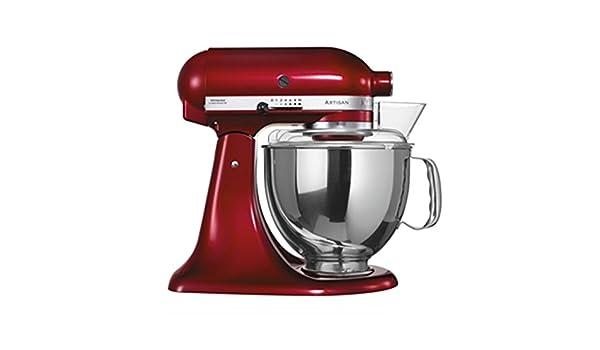 KitchenAid KAM013 - Robot de cocina, Candy Apple: Amazon.es: Hogar