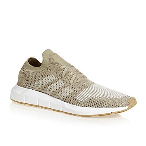 bf8252245 Galleon - Adidas Originals Swift Run Pk Shoes 12.5 D(M) US Raw Gold