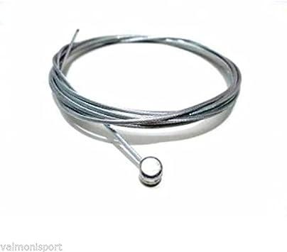 MONTALIN Cable de Freno 180cm o 80 cm de Martillo Acero ...