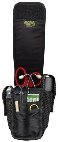 Ripoffs 9 Pocket EMT Holster for Trauma Equipment 175 (Belt loop)