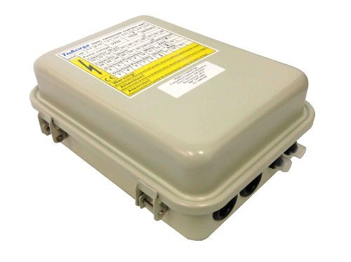 (3HP Control Box for Deep Well Pump. Compatible Replacement for Franklin Part# 2823028110)