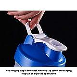 U/N ZYPCY 2-Piece Portable Water Bottle, One-Week