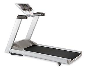 Precor Premium Series 9.31 Treadmill (Certified Refurbished) by Precor