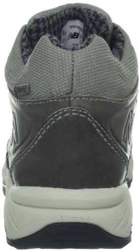 New Balance Womens Ww1569 Country Wandelschoen Grijs