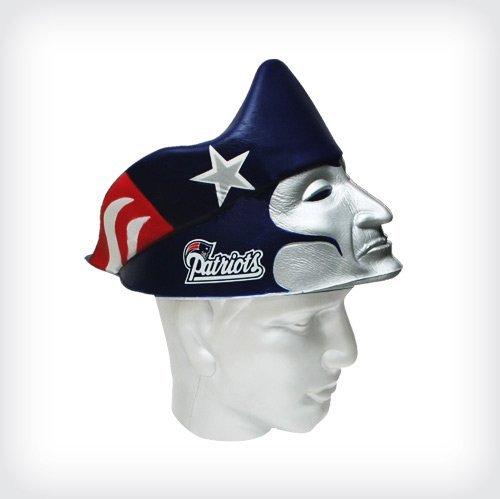 NFL New England Patriots Foamhead