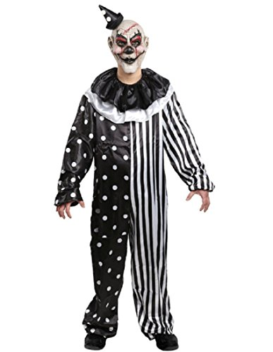 Kill  (Scary Clown Costumes For Men)