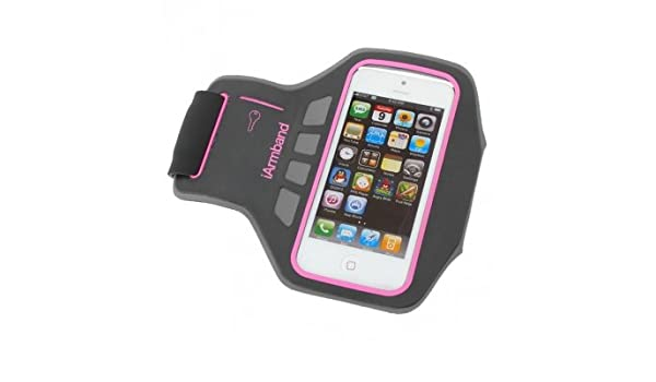 Universal Waterproof Running Sports Armband Case For iPhone 5 5S ...