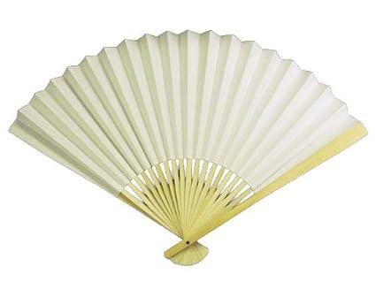 paper fan craft ideas