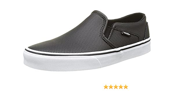 2e90bffcb9 Vans Women s Asher Trainers