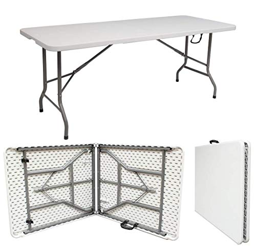 Home, 4 Foot Folding Table