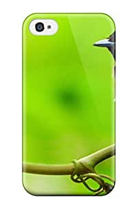 Shock-dirt Proof Bird Case Cover For Iphone 4/4s
