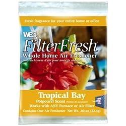 WEB FilterFresh Whole Home Tropical Bay Air Freshener
