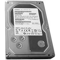 Hitachi 2TB 7200RPM 64MB Cache SATA III 6.0Gb/s (Heavy Duty, 24/7) 3.5 Internal Desktop Hard Drive (For PC, Mac, CCTV DVR, RAID, NAS) (Certified Refurbished)
