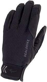 SEALSKINZ Unisex Waterproof All Weather Glove
