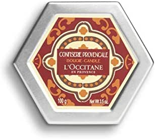 L'Occitane Candied Fruits Scented Candle