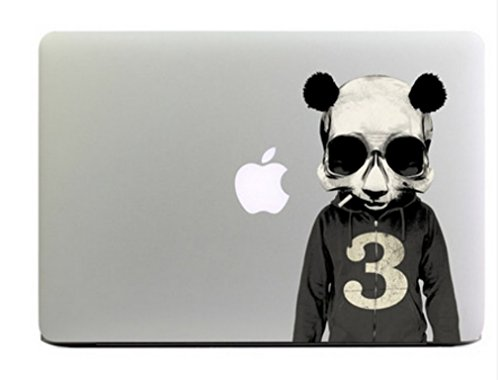 hot-fashion-cool-panda-wearing-glasses-macbook-decal-skin-stickers-mac-cover-decal-for-apple-macbook