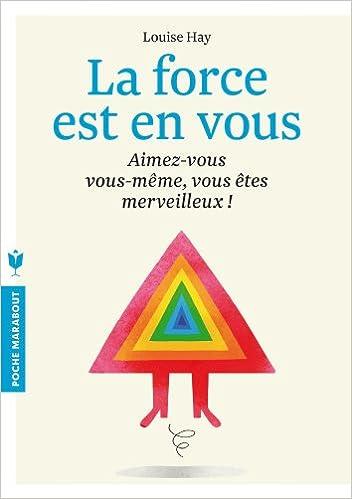 """Résultat de recherche d'images pour """"Louise L. Hay – La force est en vous !"""""""