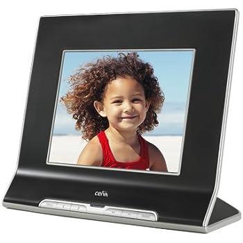 Amazon.com : CEIVA 8-inch Digital Photo Frame with Card