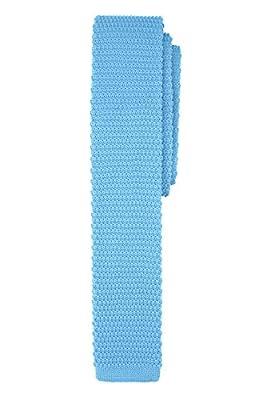 Jacob Alexander Boys Knit Tie