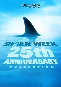 Shark Week: 25th Anniversary