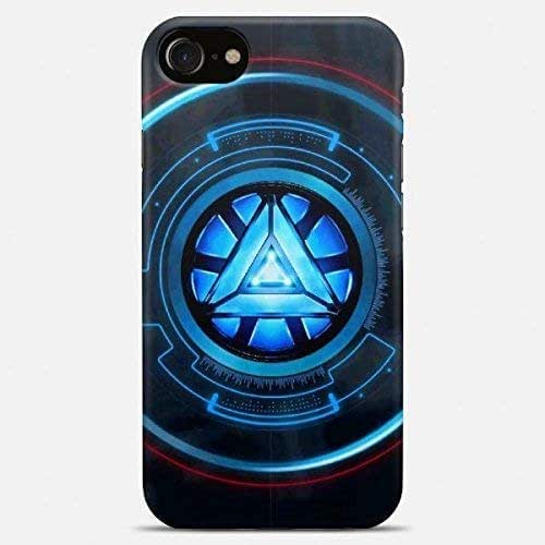 Amazon.com: Inspired by Iron man phone case Iron man
